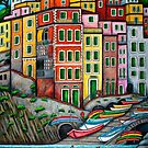 Italian Impressions by Lisa Lorenz by LisaLorenz