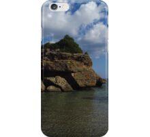 Rock Formation, Porto Zorro iPhone Case/Skin