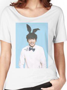 BTS/Bangtan Sonyeondan - Jungkook  Women's Relaxed Fit T-Shirt