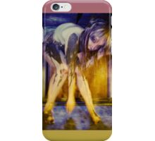 A sexy hot mess iPhone Case/Skin