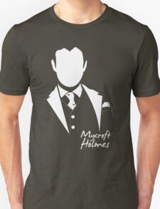 Mycroft Tee Holmes T-Shirt