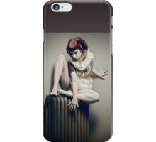 The radiant Lydia iPhone Case/Skin