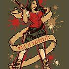 Annie Get Your Gun by Karen  Hallion