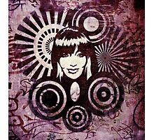 Rachel Photographic Print