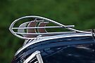 Plymouth Hood Ornament by dlhedberg