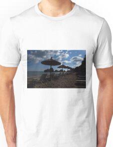 Porto Zorro Beach, Zakynthos Unisex T-Shirt