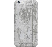 "DISTRICT 9 ""Support Non-human rights"" 4 iPhone Case/Skin"