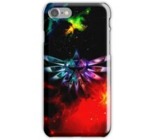 Triforce Space iPhone Case/Skin