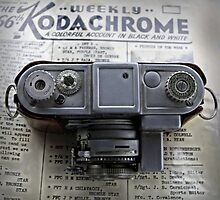 Kodachrome Weekly by DJ Florek