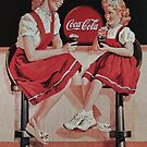 Drink Coca Cola by vigor