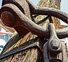 Anchor Away by D-GaP