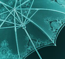 Parasol by Laurie Minor