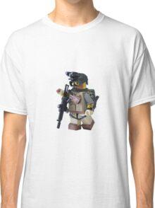 Smaller Rabbit Afgha Classic T-Shirt