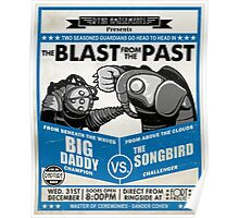 The Blast from the Past Poster
