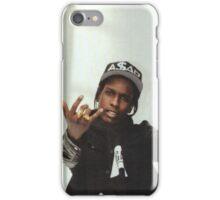 A$AP Rocky 3 iPhone Case/Skin