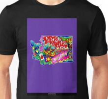 Washington State, Washington State art includes colorful Washington State cities, fun Washington State facts and everything Washington Unisex T-Shirt