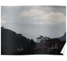 Sierra Madre Poster