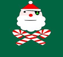 santa jolly roger Unisex T-Shirt