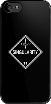 Singularity: Hazardous! by glyphobet