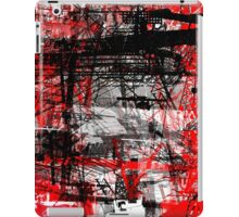 connection 41 iPad Case/Skin
