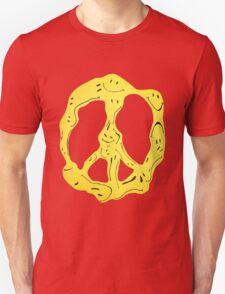 Morph Smiles Peace Sign T-Shirt