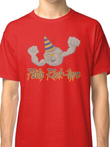 Party Rock-type Classic T-Shirt