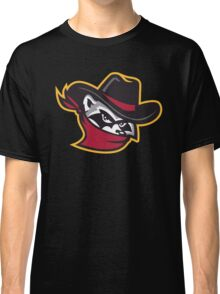 The River Bandits Head Classic T-Shirt