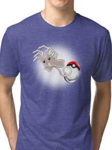 Xenomon Tri-blend T-Shirt