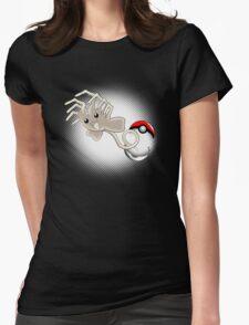 Xenomon Womens Fitted T-Shirt