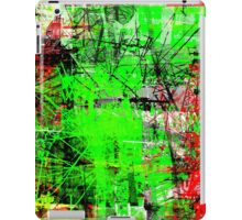 connection 40 iPad Case/Skin