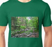 Peace and Serenity  Unisex T-Shirt
