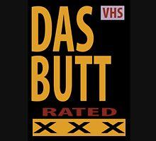 Das Butt Rated XXX Unisex T-Shirt