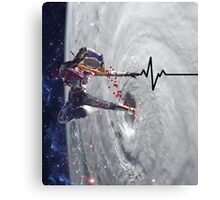 You are my lifeline Canvas Print