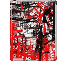 connection 38 iPad Case/Skin