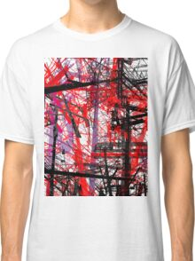connection 36 Classic T-Shirt
