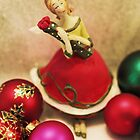 Season's  Greetings by Evita