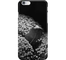 Ominous Broccoli iPhone Case/Skin