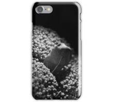 Ominous Broccoli iPhone Case/Skin
