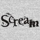 Scream by Lorie Warren