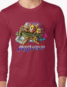 HJ - Modeling Skills Helpful Long Sleeve T-Shirt