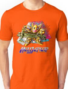 HJ - Modeling Skills Helpful Unisex T-Shirt