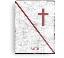 Christianity  Metal Print