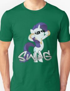 Rarity Swag Unisex T-Shirt