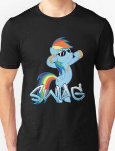 Rainbow Swag T-Shirt