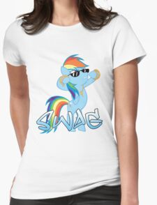 Rainbow Swag T-Shirt