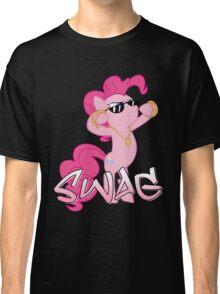 Pinkie Swag  Classic T-Shirt