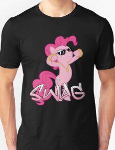 Pinkie Swag  Unisex T-Shirt