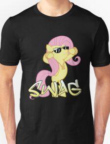 Flutter Swag Unisex T-Shirt
