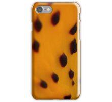 Sun Spots iPhone Case/Skin