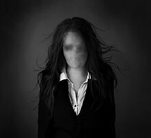 Slender Woman by melissa-smith
